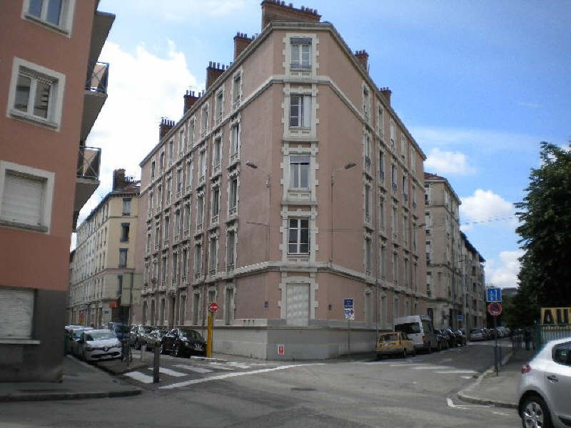 Vente appartement Grenoble 179 000€ - Photo 1