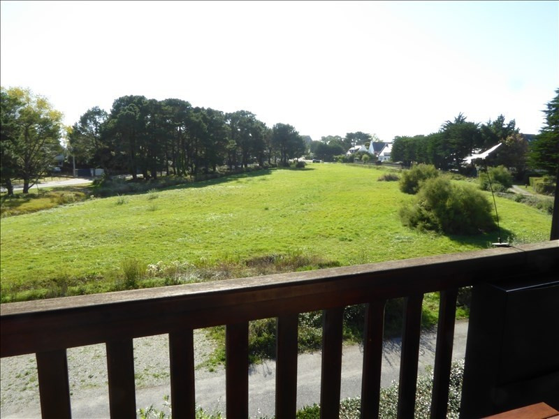 Sale apartment Carnac 141 700€ - Picture 1