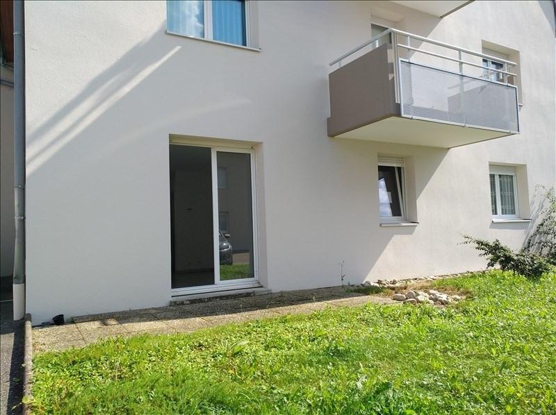 Verkauf wohnung Rohrwiller 96000€ - Fotografie 7