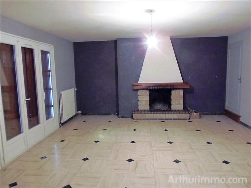 Vente maison / villa Bue 108000€ - Photo 2