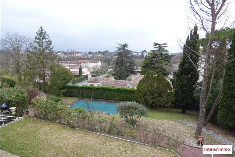 Vente maison / villa Romans sur isere 499 000€ - Photo 7