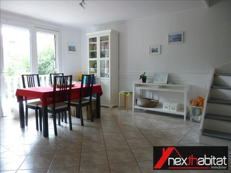 Vente maison / villa Livry gargan 359000€ - Photo 4