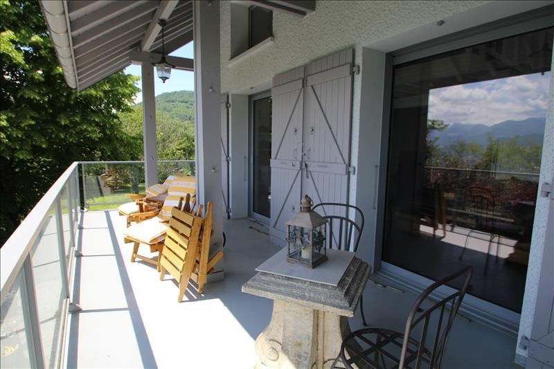 Vente maison / villa St jean d arvey 422000€ - Photo 2
