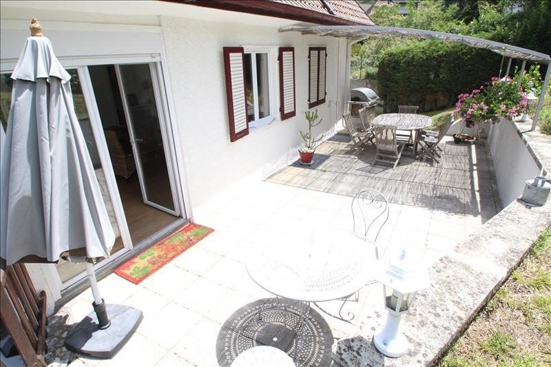 Vente maison / villa Chambery 365000€ - Photo 2