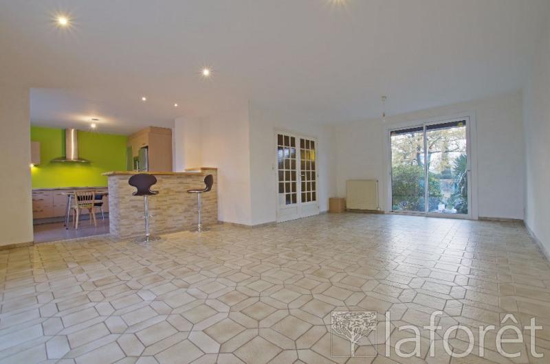 Sale house / villa Le may sur evre 191900€ - Picture 2