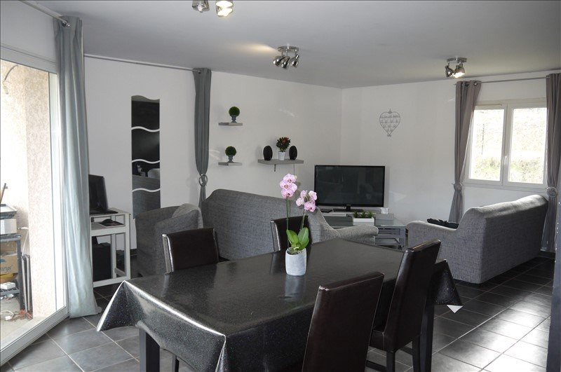 Vendita casa St prim 250000€ - Fotografia 8