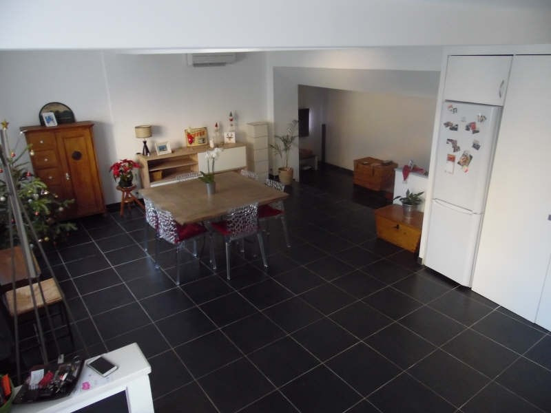 Vente maison / villa Montesquieu volvestre 167 000€ - Photo 1