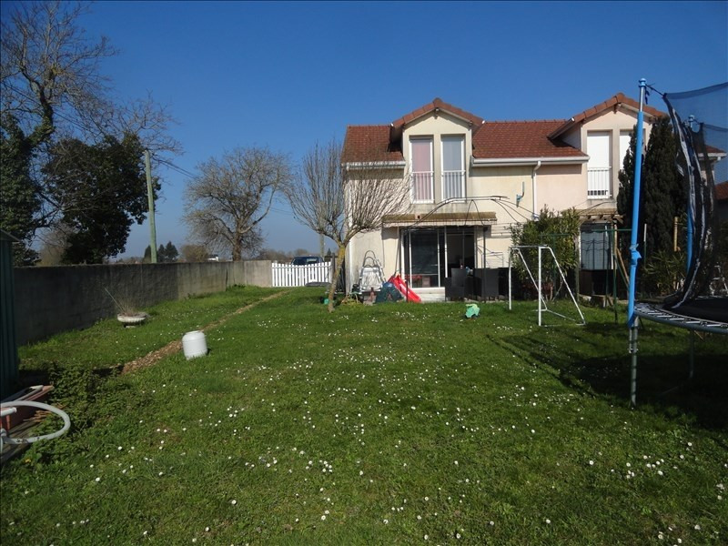Rental house / villa Tarbes 680€ CC - Picture 2