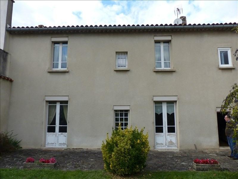 Vente maison / villa Secteur de mazamet 150000€ - Photo 1