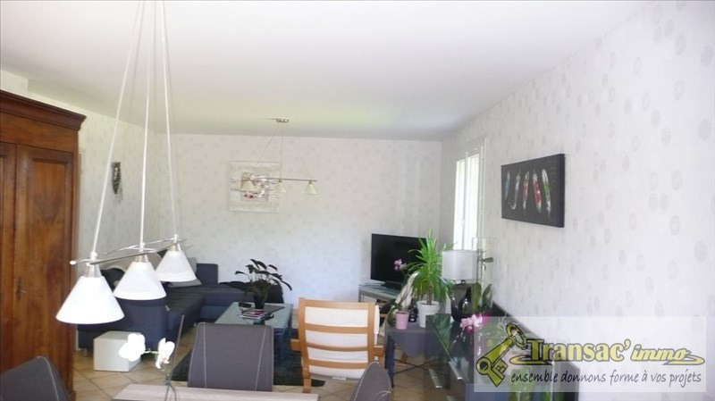 Sale house / villa Courpiere 214 200€ - Picture 5
