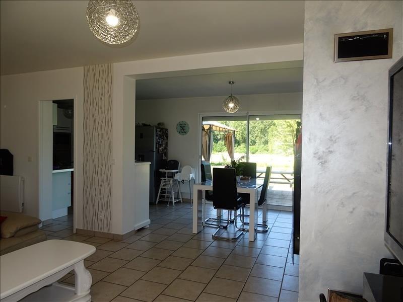 Venta  casa Breval 10 256000€ - Fotografía 5