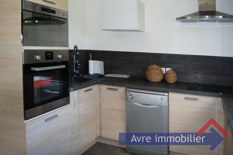 Sale house / villa Verneuil d avre et d iton 132000€ - Picture 4