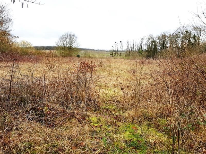 Revenda terreno Boissy l aillerie 222000€ - Fotografia 2