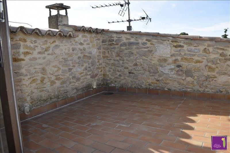 Vente maison / villa Bagnols sur ceze 170000€ - Photo 7