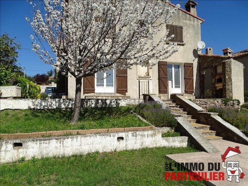 Venta  casa Les pennes mirabeau 495000€ - Fotografía 7