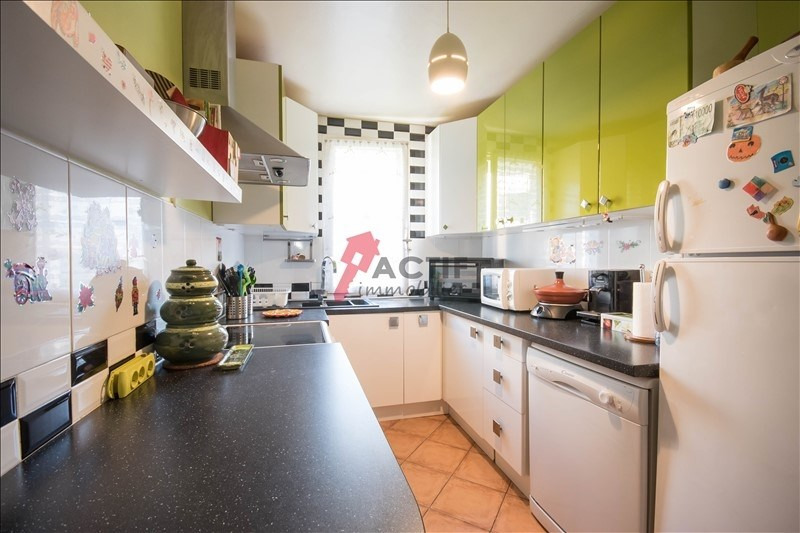 Sale apartment Evry 159000€ - Picture 5