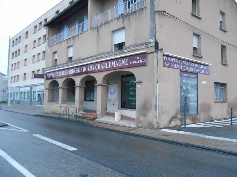 Aрендa торговая площадь Carpentras 1070€ +CH/ HT - Фото 1