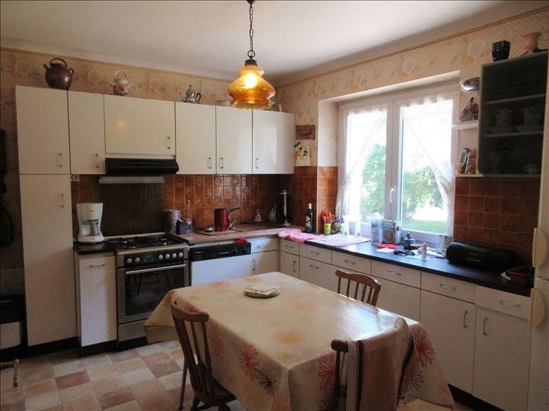 Sale house / villa Audierne 187 560€ - Picture 2