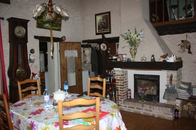 Vente maison / villa Brantome 164900€ - Photo 4