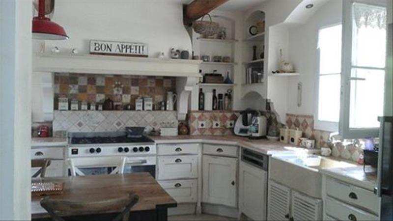 Verkoop  huis Monteux 450000€ - Foto 5