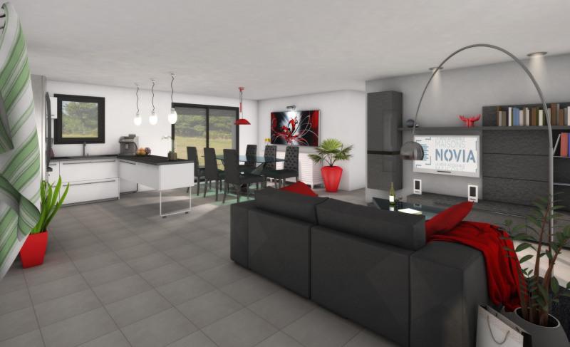 Maison  4 pièces + Terrain 709 m² Espalion par MAISONS NOVIA