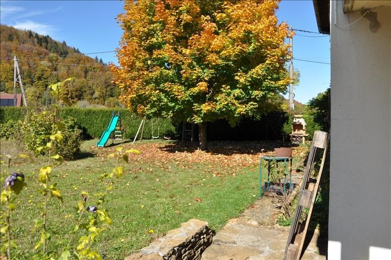 Sale house / villa 10 mn oyonnax 185 000€ - Picture 7