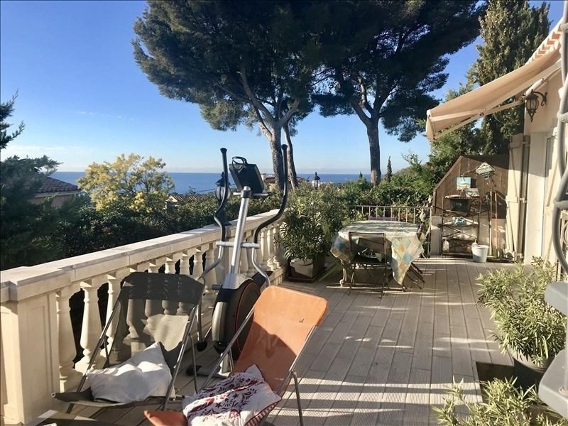 Vente maison / villa Bandol 535000€ - Photo 1