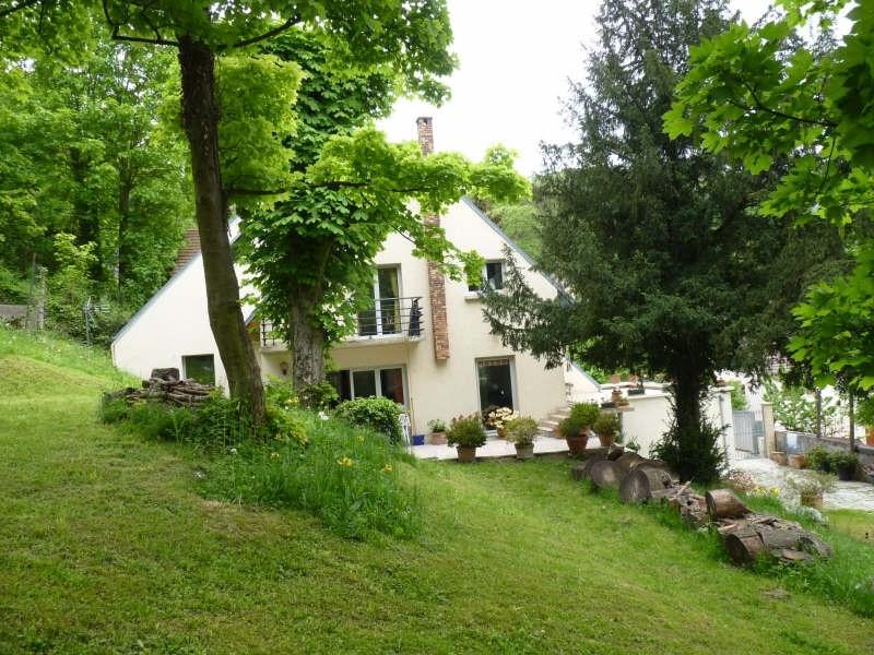 Sale house / villa Sannois 485000€ - Picture 1