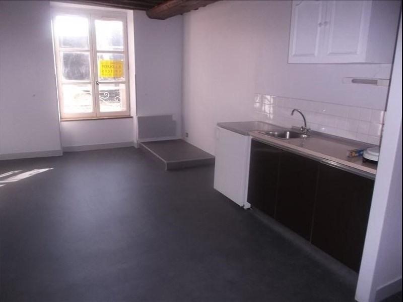 Location appartement Caen 354€ CC - Photo 1