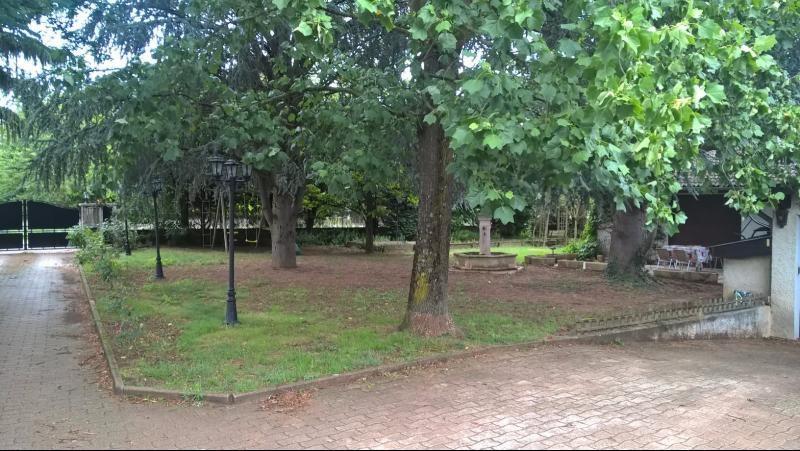 Vente maison / villa Chonas l'amballan 348000€ - Photo 5