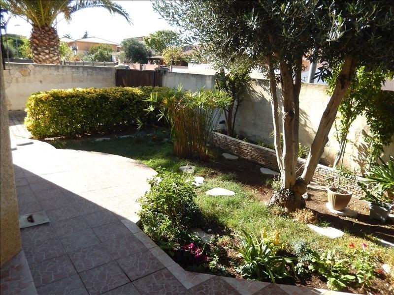 Vente maison / villa Frontignan 275000€ - Photo 1