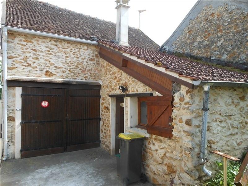 Location maison / villa Ozouer le voulgis 630€ +CH - Photo 1