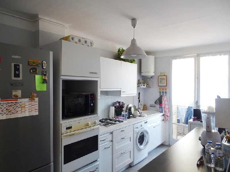 Vente appartement Villeurbanne 170 000€ - Photo 5