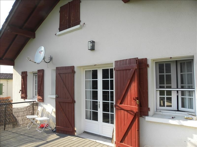 Investment property house / villa St jean pied de port 199 000€ - Picture 1