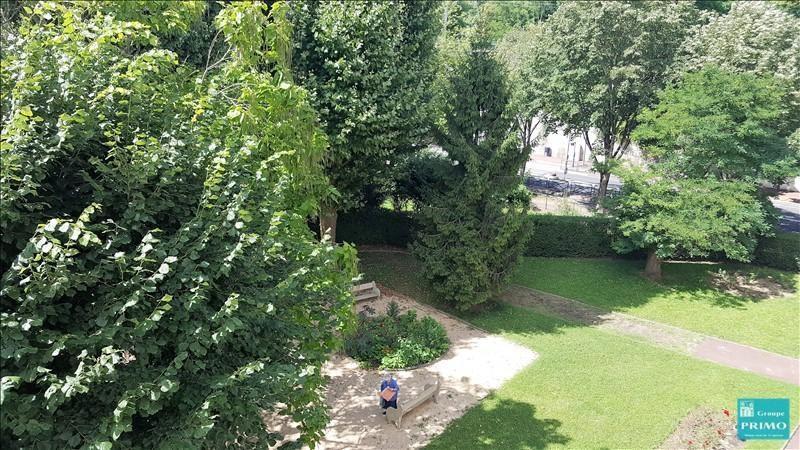 Vente appartement Fontenay-aux-roses 220000€ - Photo 6