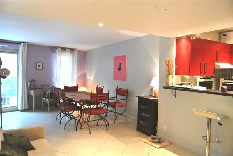 Vente appartement Juan les pins 370 000€ - Photo 1