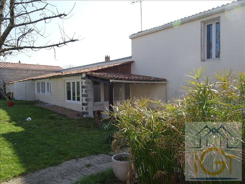 Vente maison / villa La jarrie 220 000€ - Photo 2