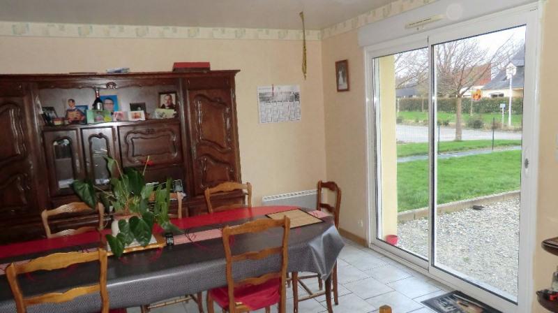 Sale house / villa Arquenay 143800€ - Picture 2