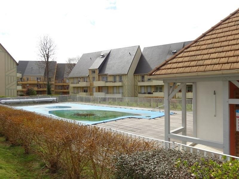 Vente appartement Touques 79500€ - Photo 7