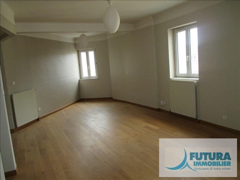 Vente appartement Metz 250000€ - Photo 4