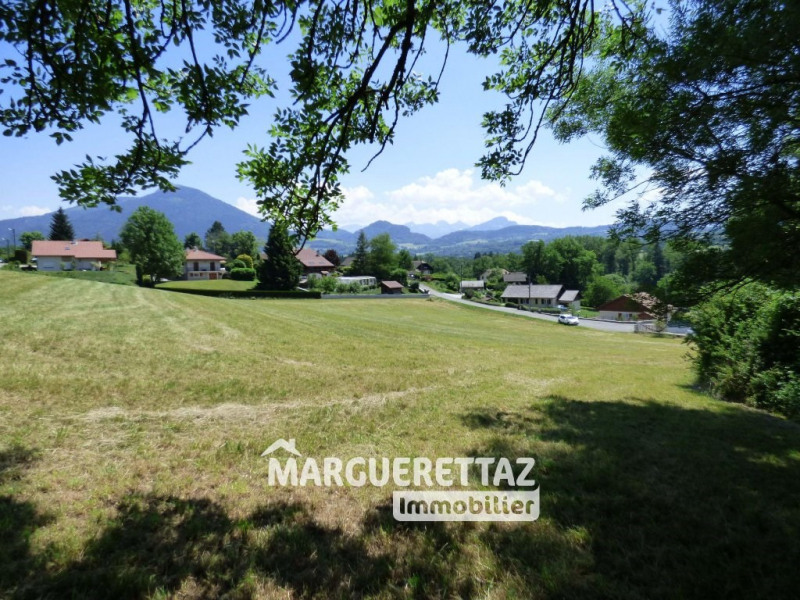 Sale site Viuz-en-sallaz 190 000€ - Picture 4