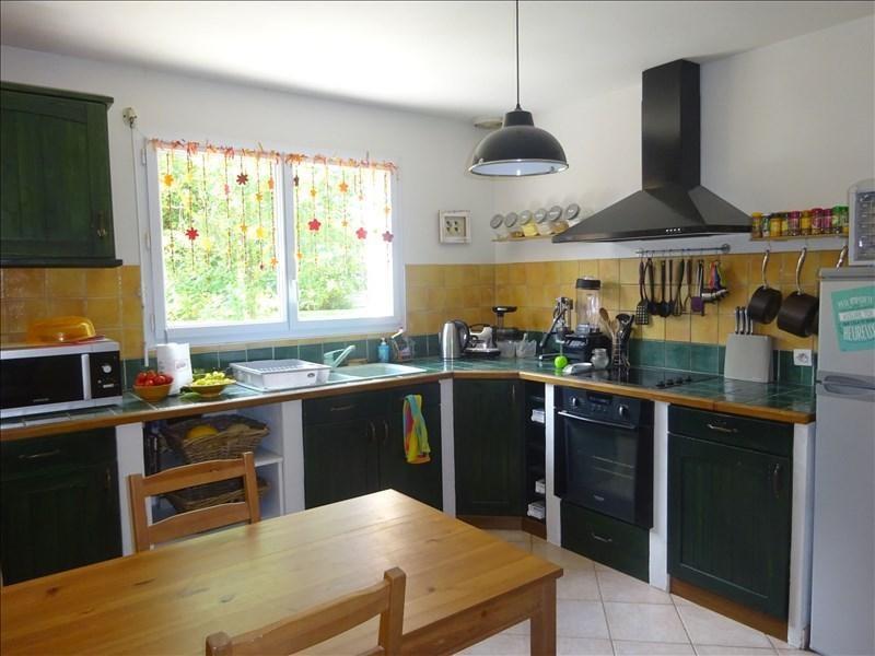 Sale house / villa Kernilis 170000€ - Picture 2