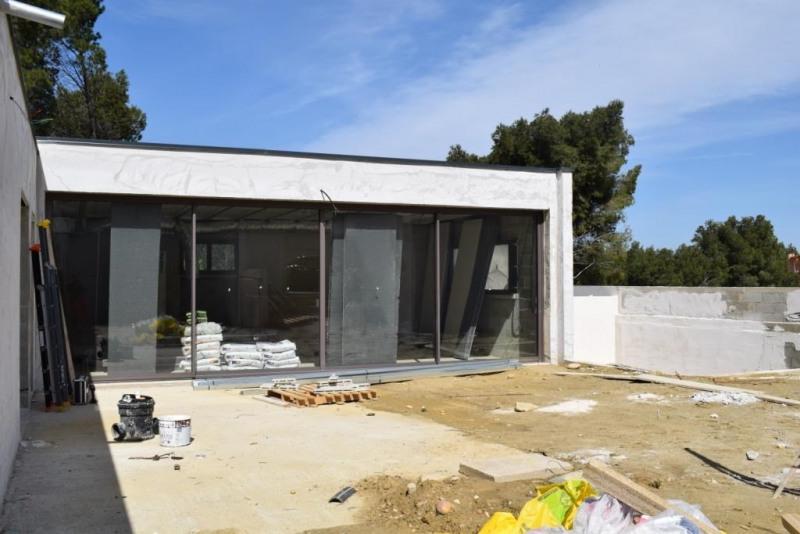 Vente maison / villa Villeneuve les avignon 550000€ - Photo 1