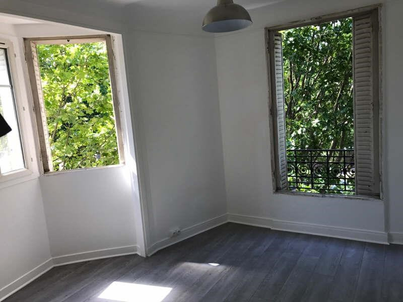 Rental apartment Clichy 1 080€ CC - Picture 2