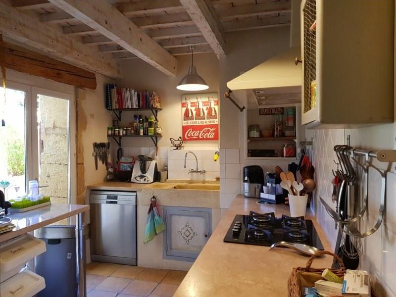 Vente maison / villa Estezargues 260000€ - Photo 4