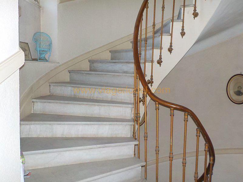 Vendita nell' vitalizio di vita casa Antibes 1930000€ - Fotografia 22