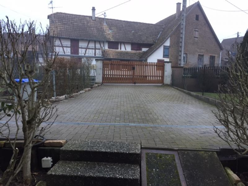 Maison 6 pièces Eckwersheim