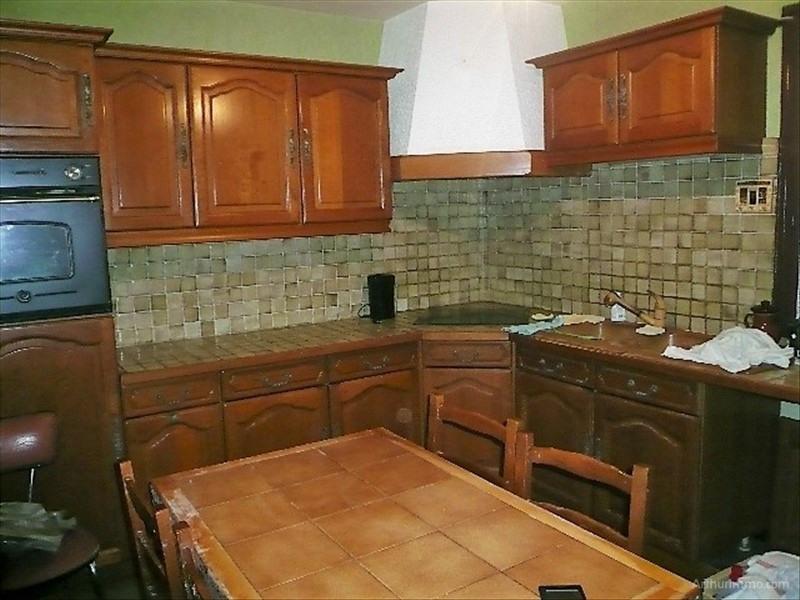 Sale house / villa St bouize 117000€ - Picture 3