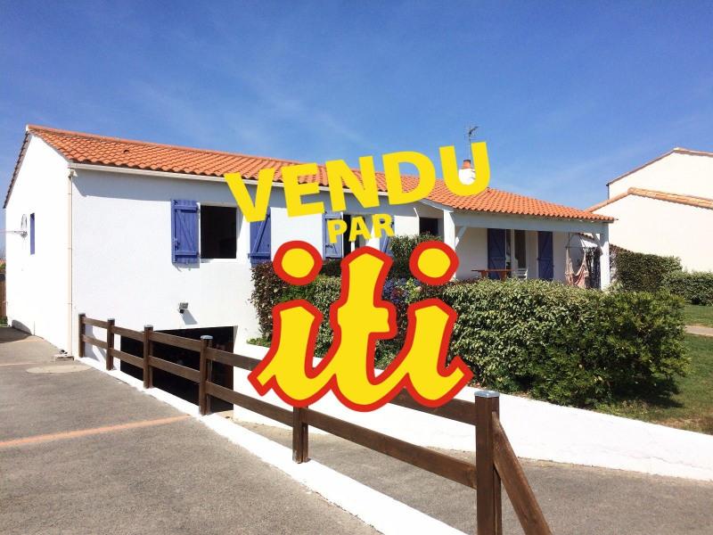 Sale house / villa Olonne sur mer 256300€ - Picture 1