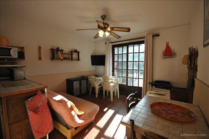 Sale apartment Frejus 125000€ - Picture 2